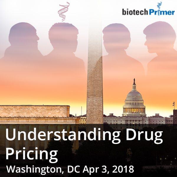 Biotech Primer Washington 2018