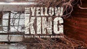 The Yellow King – Debris And Modern Wreckage (Full Album)