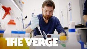 Biohacking: growing bones in a lab – Top Shelf