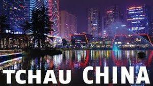 Adeus CHINA?!?!  Fomos de férias!