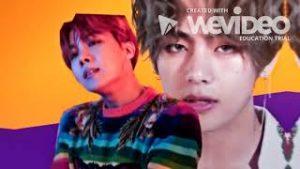 BTS FAKE LOVE EDITS AND DNA EDIT
