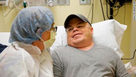 Medical first: Doctors attempt to gene-edit living patient's DNA