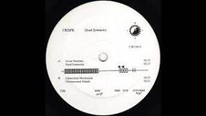 CRISPR – Dyad Symmetry [CWCS015]