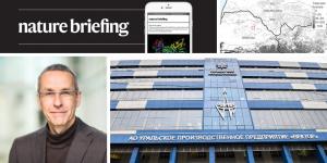 Daily briefing: Nobel-winning biochemist Jennifer Doudna on the future of CRISPR – Nature.com