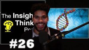 CRISPR: The Future of Genetic Engineering | ITP #26