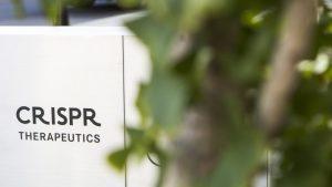CRISPR Therapeutics' CAR-T treatment shows encouraging results – STAT