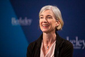 'CRISPR and Coronavirus': Hear From Nobel Winner Jennifer Doudna – UC Davis