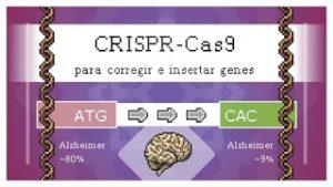 🔬 Cómo editar el genoma con CRISPR Cas9 y Prime Editing 🧬