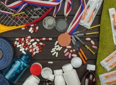 Detecting CRISPR-Cas9 Gene Doping in Athletes