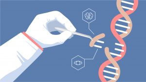 The Dark Side of CRISPR – Scientific American